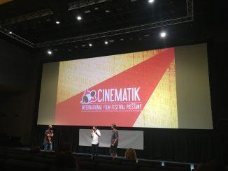 Pätnásty ročník Cinematiku opäť ukázal, prečo patrí medzi najlepšie filmové festivaly na Slovensku.