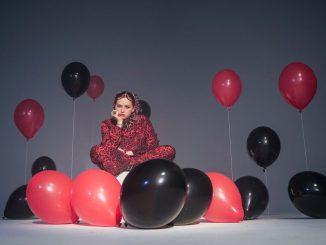 Hlas Generácie ZKarin Ann pracuje na debutovom EP. Predstavuje nový singel 3AM, na ktorom exkluzívne spolupracoval producent Yungbluda.