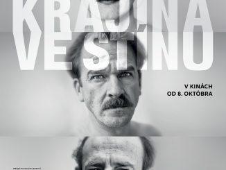 Prvý historický film oceňovaného režiséra Bohdana Slámu KRAJINA VE STÍNU prichádza do slovenských kín.