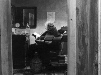 Kino Lumière exkluzívne uvedie digitálne reštaurovaný film Bélu Tarra Satanské tango.