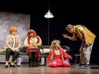Známe herecké mená ako Marek Majeský, Anna Šišková, Marián Labuda ml. aj divadelné predstavenia pre deti. VTrenčianskych Tepliciach sa začína Divadelná jeseň.