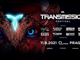 Transmission Festival sa presúva na 11.9.2021!