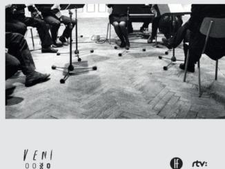 Súbor VENI ensemble oslávil narodeniny vydaním jubilejného albumu.