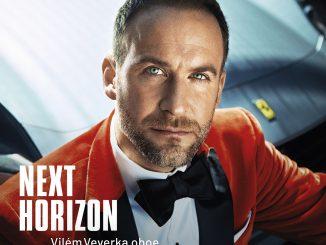 Renomovaný český hobojista Vilém Veverka vydáva album Next Horizon:Zaujímavý mix skladieb Bacha, Morriconeho, Miroslava Žbirku či rockovej legendy Led Zeppelin.