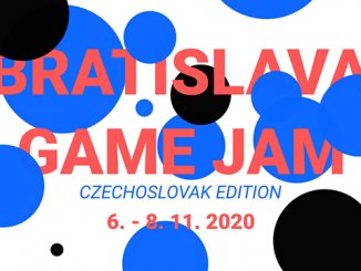 Bratislava Game Jam sa tento rok spojil s hernými konferenciami Game Days a Game Developers Session Praha. Prebiehať bude online.