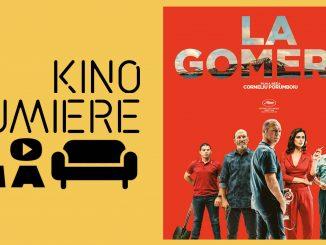 Kino Lumière opäť otvára svoju virtuálnu kinosálu v projekte Kino doma.