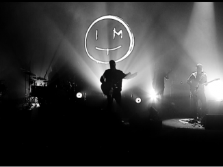 IMT Smile - Vyvedený z miery: Dvadsaťročná pieseň dostáva videoklip.