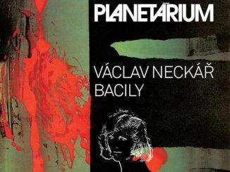 Supraphon vydáva v reedícii kultový album Václava Neckářa Planetárium na2LP.