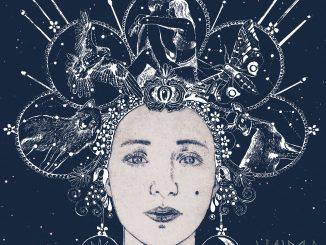Česká dievčenská skupina VESNA vydáva svoj druhý album. Pod názvom Anima vychádza vpiatok 9. októbra a predznamenáva ho klip k piesniNa dračích perutích.