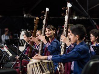 Dokument zprodukcie Pohody Orchester z krajiny ticha je na medzinárodných festivaloch, už aj s prvými nomináciami na filmové ceny.