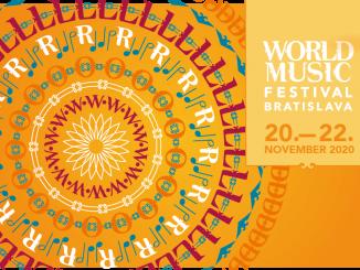 World Music Festival Bratislava sa sťahuje do online priestoru.