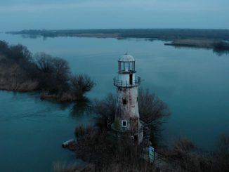 Dunaj – stratené srdce Európy zmietané koronavírusom.