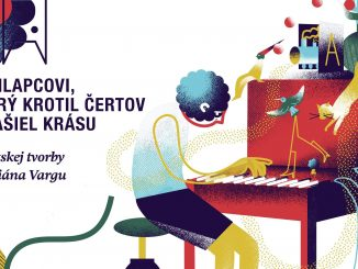 Marián Varga a jeho poklad, ktorý sa našiel po 60 rokoch. Už len 10 dní môžete získať medzi prvými nové dielo a podporiť tak vznik unikátnych klavírnych skladieb aj s nahrávkou.