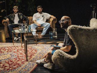 Generace Rap – talkshow o rapu, která nemá limity.