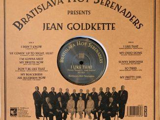 Bratislava Hot Serenaders ponúkajú namiesto zrušených koncertov raritnývinyl.
