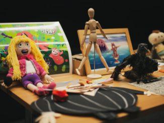 Filmový kabinet deťom (FKD) pozýva žiakov na interaktívne ONLINE vzdelávanie.