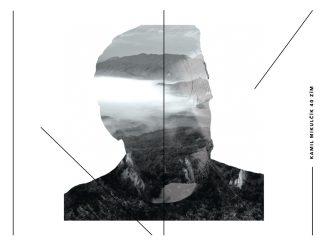 Kamil Mikulčík poskladal svoj najnovší album 40 ZÍMako autorské sudoku.