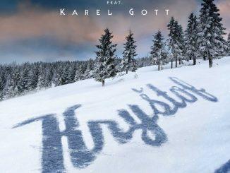 """Skupina Kryštof vydáva spoločnú pieseň Karlom Gottom.Duet Vánoční preniesla na """"filmové"""" plátno režisérka Karin Krajčo Babinská."""