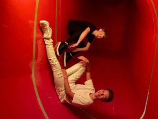Podarí sa im prekonať doposiaľ neprekonaný úspech kultového Luneticu? Česká hudobná scéna predstavuje nový popový projekt Ben & Mateo.