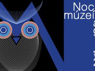 Noc múzeí agalérií 2020 – online v kultúrnych inštitúciách vBratislave avmúzeách SNM.