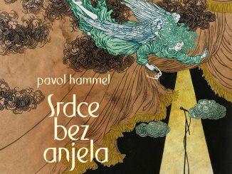 """Pavol Hammel vydáva nový album """"Srdce bez anjela"""", ktorý vychádza aj na vinyle!"""