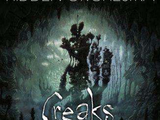 Hidden Orchestra: Creaks.