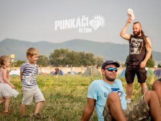 Festival Punkáči deťom vyhlásil zbierku na jeho záchranu.