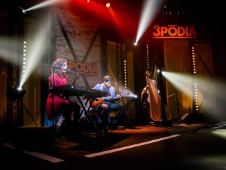 V3 pódiách sa predstaví Gladiator, Andrea Bučko Trio a kapelaAkustika.