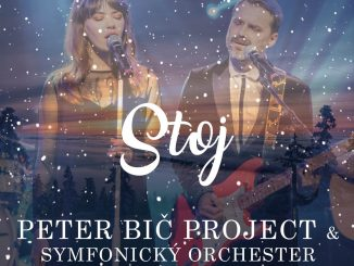 Peter Bič Project aSymfonický orchester Slovenského Rozhlasu sa spojili pre dobrú vec.