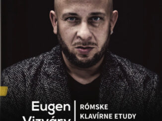 Renomovaný slovenský klavírista Eugen Vizváry opäť vydáva ďalší album pod značkou 4records.