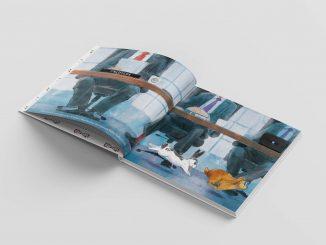 Vychádza slovenský preklad známej knihy Jeden deň vživote Marlona Zajda, ktorá poukazuje na inakosť.