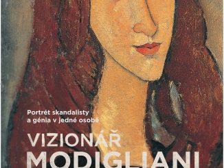 Amedeo Modigliani – spomienka na umelca,ktorý zomrel pred sto rokmi.