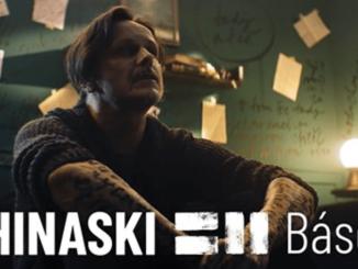 Kapela Chinaski predstavuje klip k novému singlu Báseň a plánuje koncerty na Slovensku.