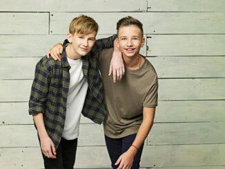 Ben & Mateo naspievali hit Pavla Horňáka.