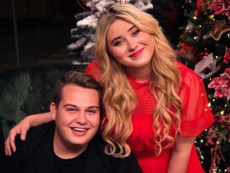 Elis Mraz a Martin Císar spojili svoje hlasy vkrásnej vianočnej novinke TY A JA.