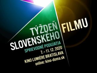 Na Týždni slovenského filmu sa premietne film.Punk je hned! so živýmhudobným sprievodom Davida Kollara.