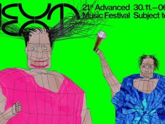 Hudobný festival NEXT predstaví viacero nových diel z celého sveta.
