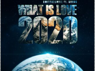 WHAT IS LOVE 2020 by Switch2smile ft. Barbs.