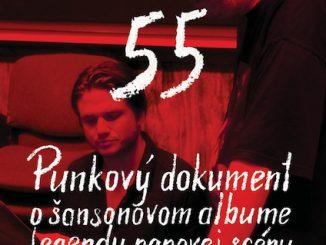 Fanúšikovia kvalitnej slovenskej hudby môžu nahliadnuť do zákulisia nahrávania albumu 55 Richarda Müllera.