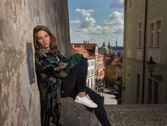 Aneta Langerová vnominácii na Európsky nezávislý album roka 2020.