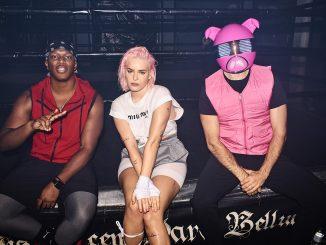 ANNE-MARIE sa vracia vo veľkom štýle so singlom Don't Play.