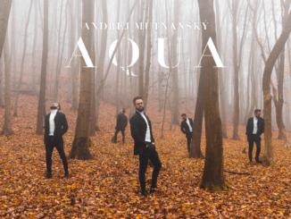 Andrej Mutňanský predstavuje svoje nové EP AQ U A.