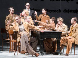 Čakanie skončilo. Borodáč príde za divákmi online.Po takmer desiatich mesiacoch príde zakladateľ Štátneho divadla Košice kdivákom domov.