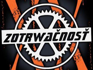 Trnavská punk-trashová kapela Zotrwačnosť vydáva po piatich rokoch jubilejný album XX (dvadsať). Latku si nastavili poriadne vysoko!