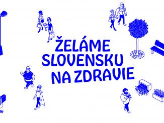 Želáme Slovensku na zdravie.
