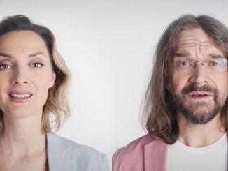 Barbora Poláková a Dan Bárta naspievali uspávanku Domů.Skladba je venovaná deťom z kojeneckých ústavov.