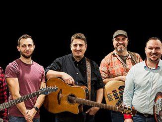 Kapela Neznámi predstavuje svoj nový príjemný country song.