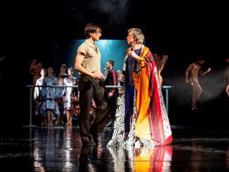 Baletná megahviezda Vladimir Malakhov predstaví vnútorný svet Nureyeva.Štátne divadlo Košice uvádza online svetovú premiéru nového baletu Ondreja Šotha.