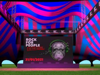 Festival Rock for People se v lednu přenese do herního prostředí.
