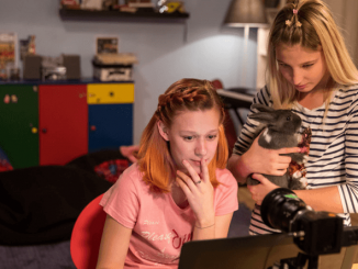 Filmtopia priniesla do kín vnáročnom roku 2020 sedem premiér aprojekt Kinedok, snímky videlo takmer 30000 divákov.